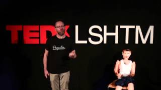 Download The emergence of the end of HIV | Will Nutland | TEDxLSHTM Video