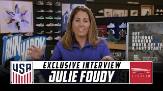 Download Two-Time World Cup Champion Julie Foudy Previews the 2019 Women's World Cup | Stadium Video