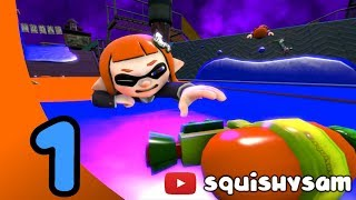 Download Who will save us?! [The Good, the Bad and the Woomy: Part 1 (SFM Splatoon)] Video