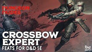 Download Crossbow Expert - Feats in D&D 5e Video