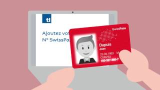Download tl shop: tuto avec SwissPass Video