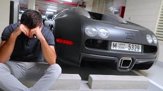Download The Problems of Owning a BUGATTI .. Video