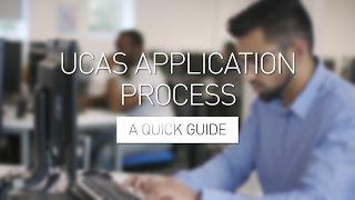Download UCAS Application Process - A Quick Guide Video