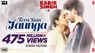 Download Kabir Singh: Tera Ban Jaunga | Shahid K, Kiara A, Sandeep V | Tulsi Kumar, Akhil Sachdeva | Kumaar Video