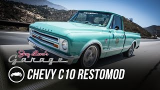 Download Holley 1967 Chevy C10 Restomod - Jay Leno's Garage Video