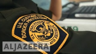 Download US: Anxiety grows among undocumented immigrants Video