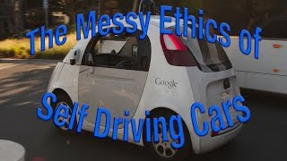 Download The Messy Ethics of Self Driving Cars Video