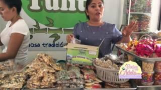 Download Comprando dulces tipicos de El Salvador Video