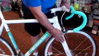 Download Bianchi Pista Sei Giorni - Velo Wrench Bike Shop Video