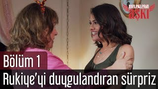 Download Meleklerin Aşkı 1. Bölüm - Rukiye'yi Duygulandıran Sürpriz Video
