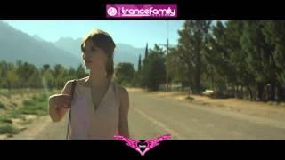 Download Dark Fusion ft. Amy Kirkpatrick - I Just Close My Eyes (Sunset Remix) [TranceFamily] Promo Video Video