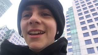 Download Toronto Vlog #1 Feat. Awful Skating Video