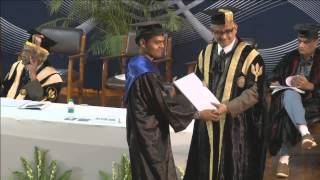Download 48th Convocation UG - IIT Kanpur Video