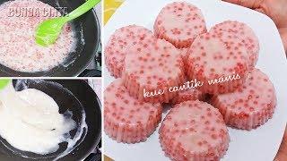 Download Resep Kue Cantik Manis Sederhana Video