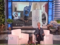 Download Crusoe on Ellen DeGeneres Show!!! Video