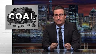 Download Coal: Last Week Tonight with John Oliver (HBO) Video