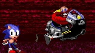 Download Eggman Boss Calamity : Sonic CD edition Video