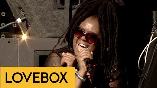 Download Soul II Soul - Keep On Movin' | Lovebox 2014 | FestivoTV Video
