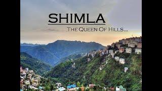 Download Shimla Top 10 Tourist Place In Hindi | Shimla Tourism | Himachal Pradesh Video