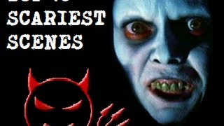 Download The Top 10 Scariest Scenes in Movies Video