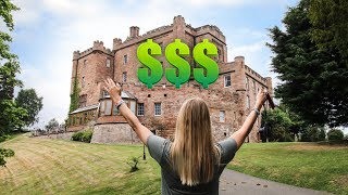 Download I BOUGHT AN 850 YEAR OLD CASTLE IN SCOTLAND AT AGE 29! Video