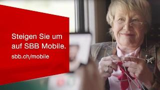 Download Rundum neu, noch besser und einfacher: SBB Mobile. Video