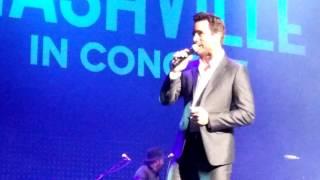 Download Charles Esten (Deacon) - Simple As That - Nashville Tour 2017 Royal Albert Hall London 11 June Video