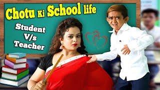 Download CHOTU KI SCHOOL LIFE | TEACHER VS.STUDENT | Khandesh Comedy Video Video