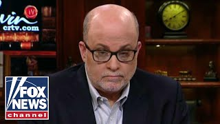 Download Mark Levin slams Mueller as a 'plaything of the Democrats' Video