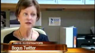 Download Beware of Twitter scams Video