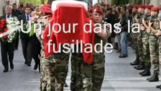 Download La Cavalcade ||| Chant militaire Video