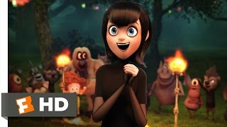 Download Hotel Transylvania 2 (2/10) Movie CLIP - Werewolf Birthday Party (2015) HD Video