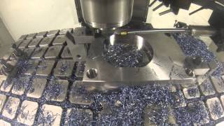 Download Haas vm3 Dynamic Milling Video