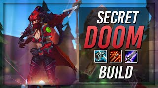 Download Voyboy: SECRET DOOM BUILD VAYNE TOP! Video