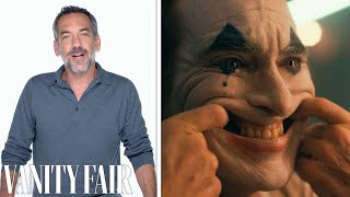 Download Joker Director Breaks Down the Opening Scene | Vanity Fair Video
