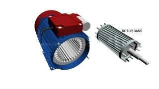 Download Single Phase Induction Motor, How it works ? Video