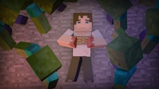 Download ″Running Out of Time″ A Minecraft Song Parody of ″Say Something″ Video