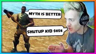 Download 5 Deleted Ninja Clips He Doesn't Want You To See! - Fortnite Video