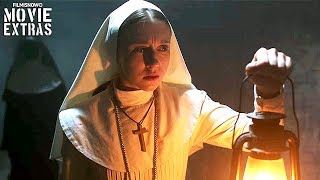 Download THE NUN | All release clip compilation & trailers (2018) Video