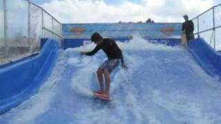 Download Tony Hawk, Sean Silveira & Nick Nguyen Flowboarding Canada Video