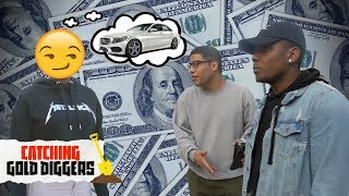 Download Is she buying a Mercedes with HIS money? | Gold Digger Prank 2018 Video