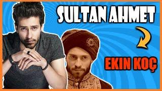 Download Cosas que no sabias de Ekin Koç (Sultán Ahmed) Video