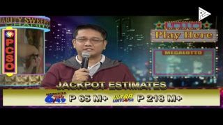Download PCSO 11 AM Lotto Draw, January 15, 2018 Video