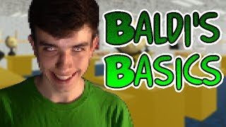 Download Baldi's Basics in EDUCATION and LEARNING in REAL LIFE! Video