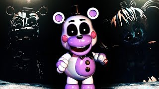 Download Five Nights at Freddy's: Pizzeria Simulator - Part 1 Video