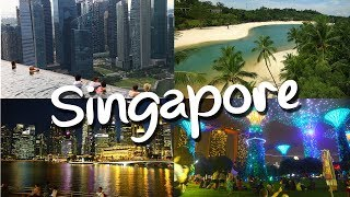 Download Places to visit in Singapore Video