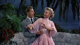 Download The Best Things Happen While You're Dancing - Danny Kaye and Vera Ellen Video