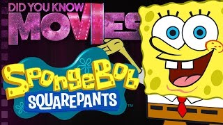 Download Spongebob: DEEPER Than You Thought! - Did You Know Movies (ft. Innagadadavida) Video