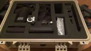 Download Pelican Case ″Pick-N-Pluck″ Foam Tips Video
