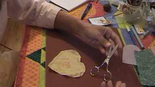 Download How To Hand Applique - Part One Video